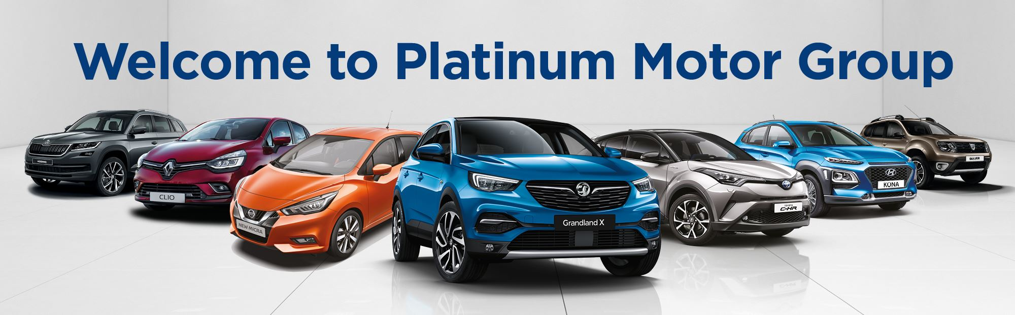 Welcome to Platinum Motor Group